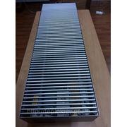 Конвектор внутрипольный Moehlenhoff QSK 260-110 - 2750мм фото