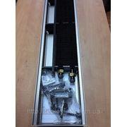 Внутрипольный конвектор Mohlenhoff WSK 180-140-1500 фото