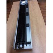 Внутрипольный конвектор Mohlenhoff WSK 180-190-2500 фото