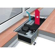 Внутрипольный конвектор Mohlenhoff ESK 180-110-3000 фото