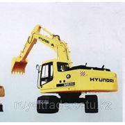 Экскаватор Hyundai R225LC-7 фото