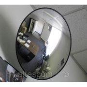 Зеркало KLG-2 600 мм внутреннее фото