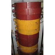 Лента тормоза /накладка 10 мм/ 18360-01СП фото