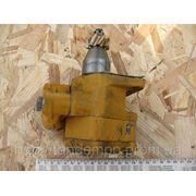 Насос топливоподкачивающий механический 71101 фото