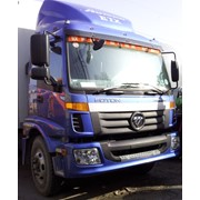 Бортовой грузовик Ауман 3 серии фото