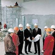 Технические консультации по реконструкции