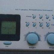 Прибор для постинсультной реабилитации Шy Бо ши-FZ-3 фото