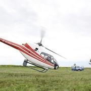 Вертолет фото