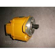 Насос гидравлический 705-21-32051 фото