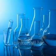 Вольфрам оксихлорид фото