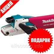 Ленточная шлифовальная машина Makita 9920 фото