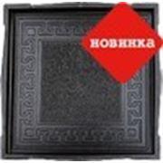 Форма для производства тротуарной плитки «Готика» фото
