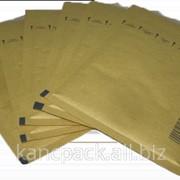 Бандерольные конверты Airpoc с воздушно -пузырчатой пленкой фото
