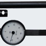 Индикатор рычажно-зубчатый типа ИРБ фото