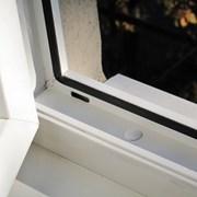 Замена резины на пластиковых окнах фото