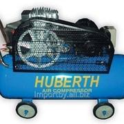 Компрессор воздушный HUBERTH 100 - 420 л/мин (3Ф.х380В) фото
