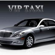 Vip такси фото