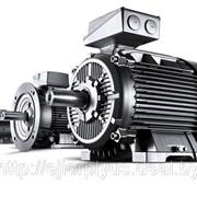 Ремонт и продажа электродвигателей фото