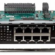 Модуль расширения D-Link DXS-3600-EM-8T фото
