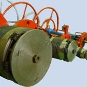 Приспособление для перекрытия патрубков типа Паркер ППП 50-200 фото