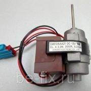 Двигатель (мотор) вентилятора для холодильника Bosch D4612AAA21 601067. Оригинал фото