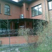 Сварные конструкции, изготовление, продажа, Киев, Украина фото