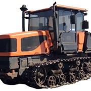 Гусеничный трактор ВТГ-90 (модернизация ДТ-75) фото