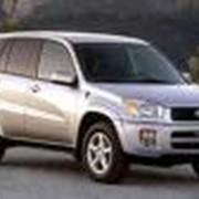 Toyota фото