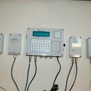 Система автоматического контроля загазованности (САКЗ) - АВУС-СКЗ фото