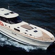 Моторная яхта Delphia 1350 Escape фото