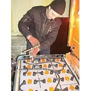 Ремонт тяговых аккумуляторных батарей для погрузчиков фото