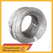 Проволока сварочная стальная Св-08Х21Н10Г6 ГОСТ 2246-70 фото