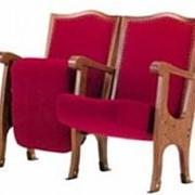 Театральное кресло фото