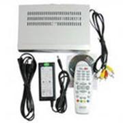 Ресивер Dreambox DM-500s, Антенна 0,6 Svec, Конвертор, (Комплект НТВ+ через мегалайн) фото
