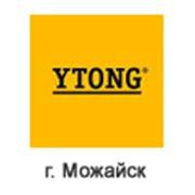 Газобетонные блоки YTONG фото
