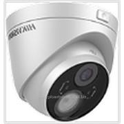 Купольная HD камера Hikvision DS-2CE56D5T-VFIT3 фото