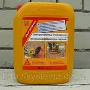 Добавка для бетона с противоморозным действием Sika® Antifreeze Симферополь, Крым фото