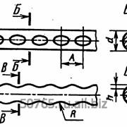 Проволока из углеродистой стали для армирования предварительно напряженных железобетонных конструкций (Вр 2) (ГОСТ 7348-81)
