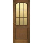 Двери сосновые №18 фото
