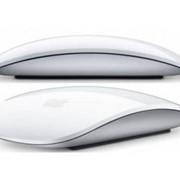 Мышь Apple Magic Mouse Model: A1296 MB829ZMA фото
