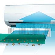 Система очистки воздуха Toshiba IAQ фото