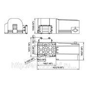 Автомобильная электрическая лебедка Come up DV-3500i 12V