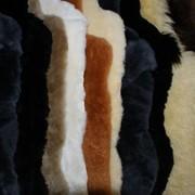 Мех овечий фото
