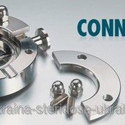 Выпускной клапан-вентиль резервуара NovAseptic фото