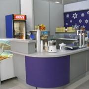 Открытие торговой точки по продаже мягкого мороженого. Обучение и консультации. фото
