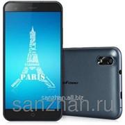 "Телефон Ulefone Paris RAM 2GB ROM 16GB 4G LTE 5"" Черный 86845 фото"