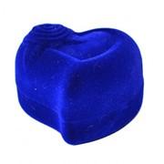 Футляр для Кольца Сердце фото