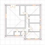 Проектирование деревянных домов и загородных коттеджей фото
