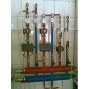 Проектирование и монтаж системы отопления дома.