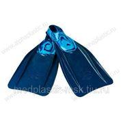 Ласты для плавания Стрела (резиновые) фото